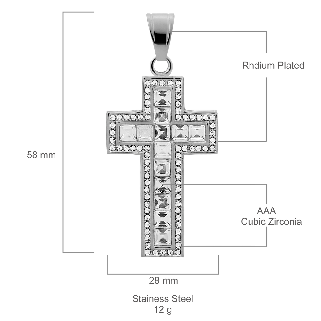 stainless-steel-pendant-938671