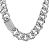 AESTHETIC Stainless Steel Chain | 938971