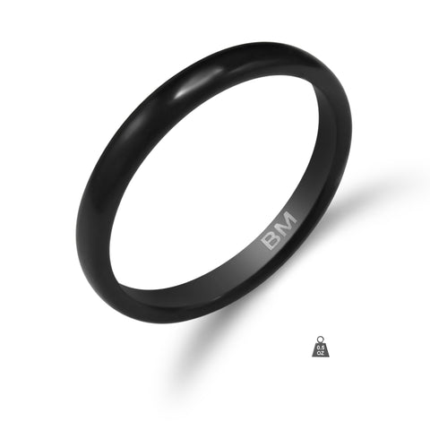 Tungsten Ring for Men -942983