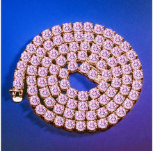 ROCK 4MM One Row Tennis Chain | 9605133