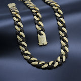 RAVISHING 18 MM Cuban Chain | 9618226