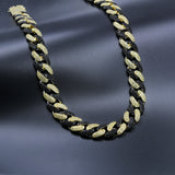 RAVISHING 18 MM Cuban Chain