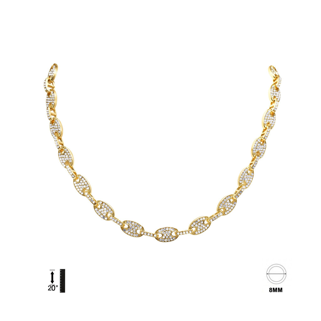"20"" Crystal-Chain-970632"
