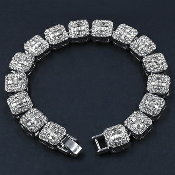 VARNISH CRYSTAL BRACELET | 970991