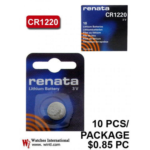 5 PCS batteries for watches-SR716SW