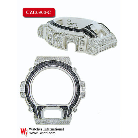 ORIGINAL G  SHOCK GD100-1B
