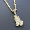 CHAIN AND CHARM - D910542