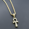 CHAIN AND CHARM - D911142