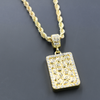 CHAIN AND CHARM - D912262