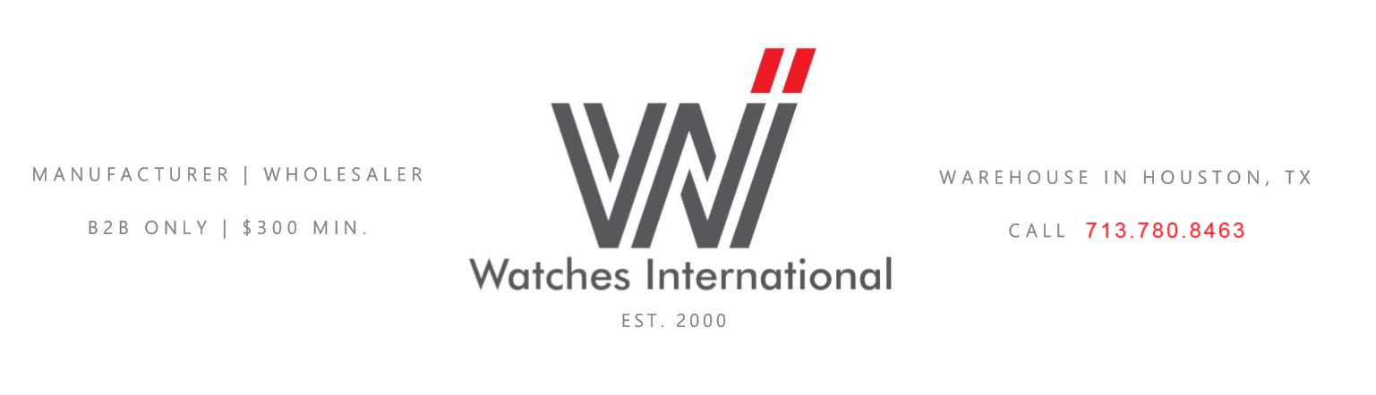 Watches International