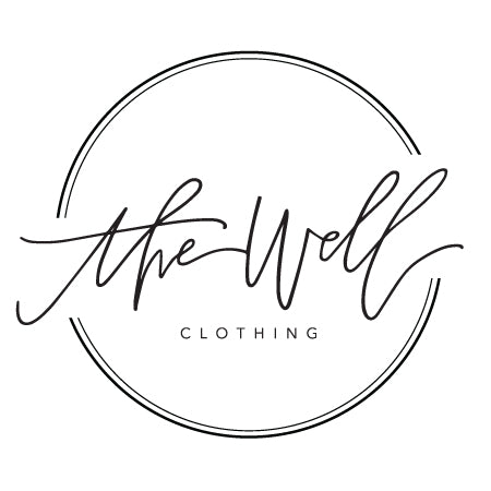 The Well Clothing Physical Gift Card