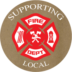 Supporting Local Firefighters