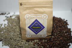 Pinalito Houston Speciality Coffee