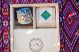 GIFT BOX  COFFEE & MUGS