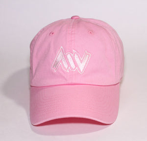 Morning Wood Skateboards Dad Hat