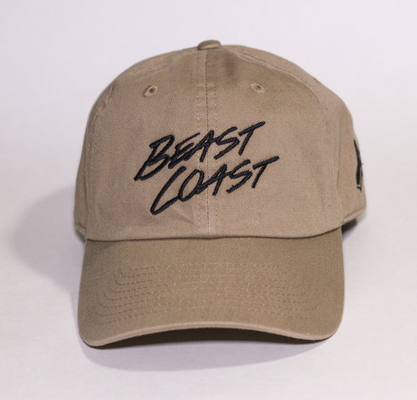 Beast Coast Dad Hat