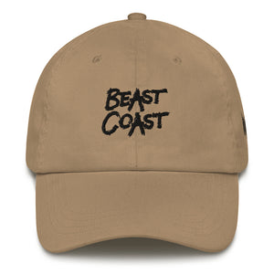 Beast Coast V2 Dad Hat