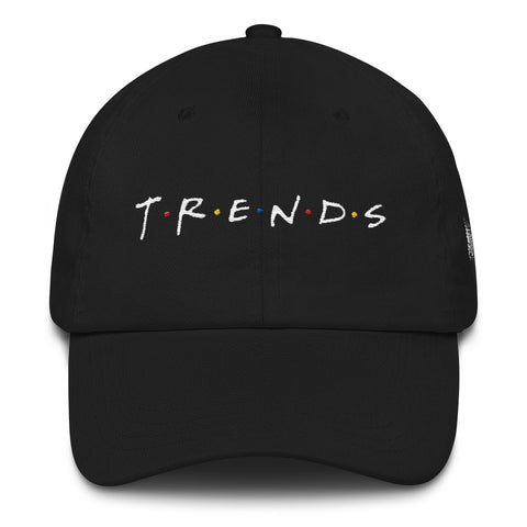 Morning Wood Skateboards New York City Trends Dad Hat