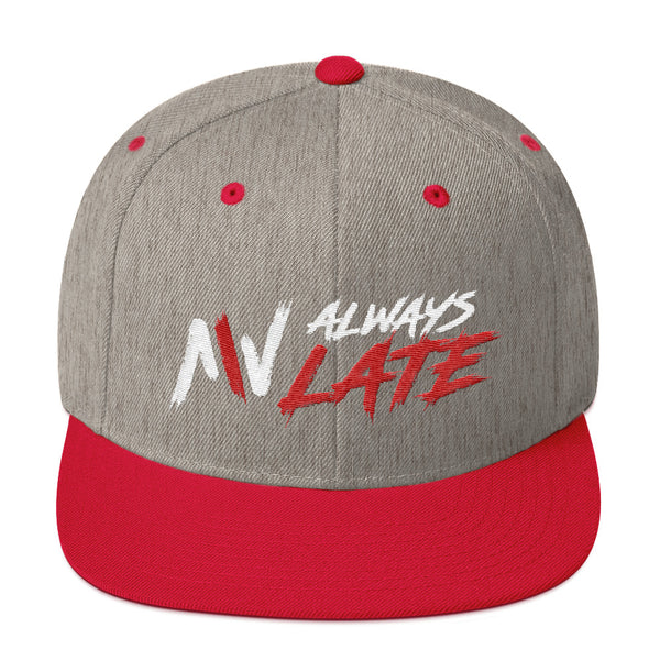 New York City Morning Wood Skateboards Snapback