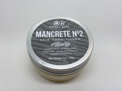 Mancrete No2 Skin Conditioner for Men