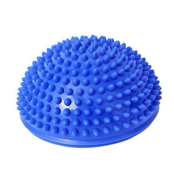Fitness Physical Fitness Exercise Balance Ball Point Massage Stepping Stones Bosu Balance Pods  YoGa balls