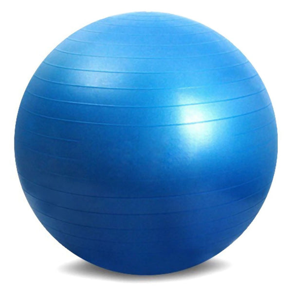 65cm PVC Pilates Fitness Gym Yoga Ball for Sport Training Exercise Balance Gymnastic