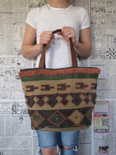 Load image into Gallery viewer, Savannah Tote Bag