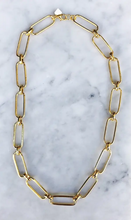Load image into Gallery viewer, Flynn Link Necklace