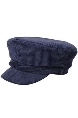 Sebastian Sailor Cap