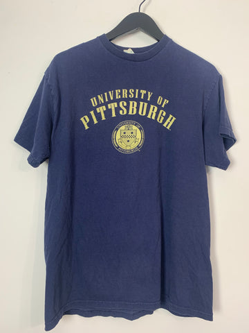 University Of Pittsburgh Tee | L
