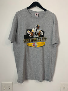 Hines Ward Players Tee | XL