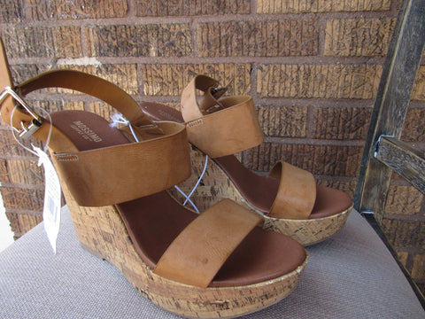 Mossimo Cork Wedge - 8