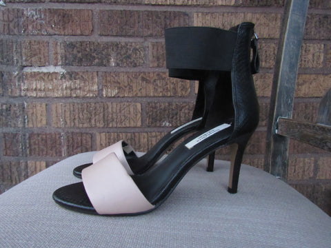 Simply Vera By Vera Wang Heeled Sandals - 6