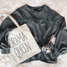 Load image into Gallery viewer, Drama Queen Tote