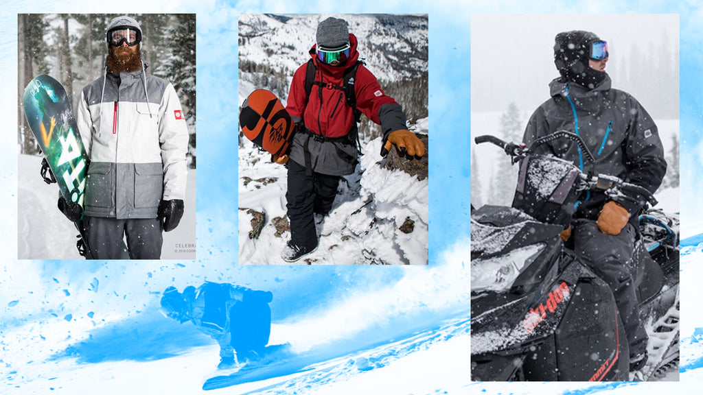 Shop New 2019 686 Snowboard Outerwear Now!