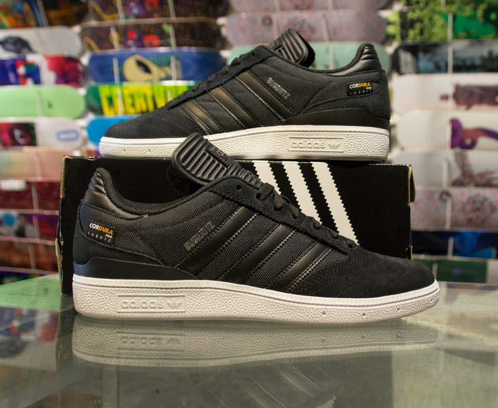 Adidas Busenitz Pro CORDURA Now Available - Pure Board Shop