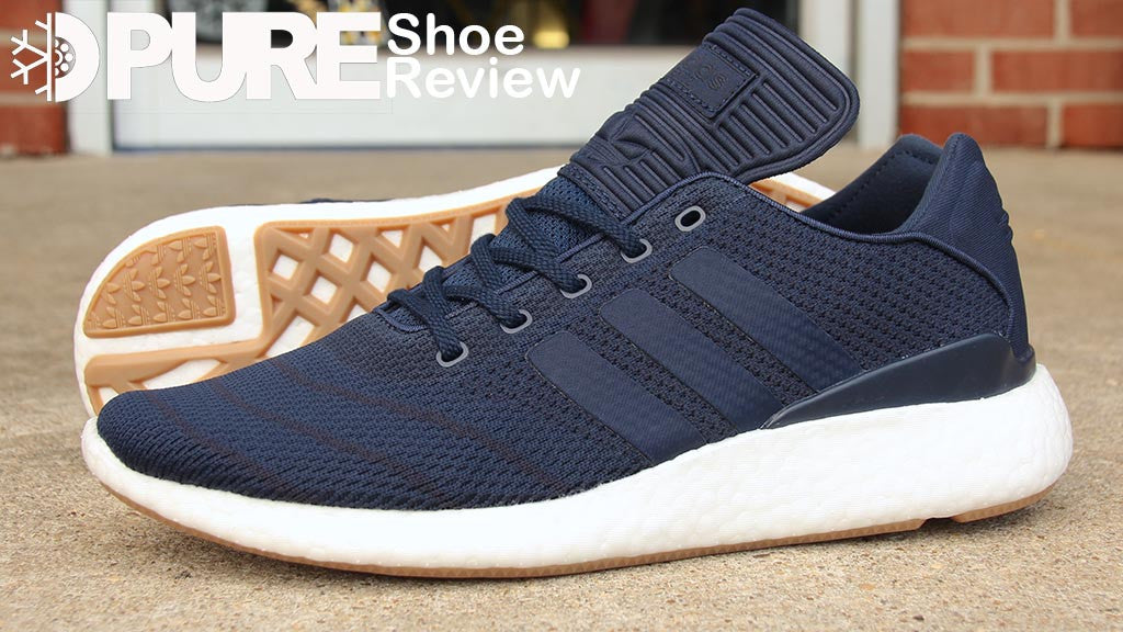 Adidas Busenitz Pure Boost PK Shoe Review