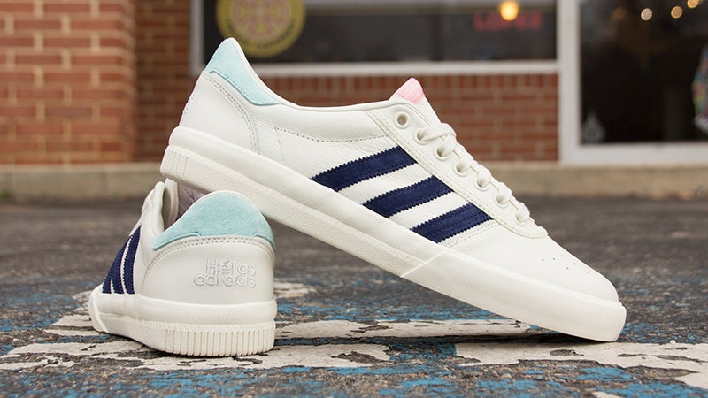 Adidas Lucas Premiere Helas Shoes Now Available