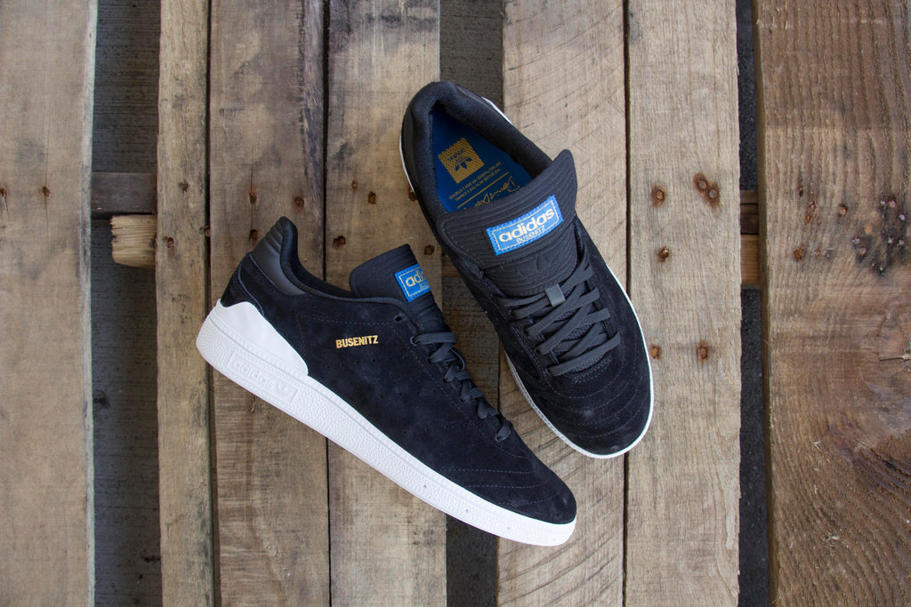 Adidas Busenitz RX Now Available