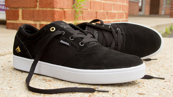 Emerica Figgy Dose Now available