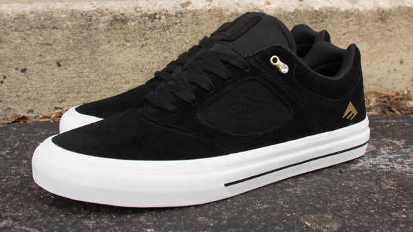Emerica Reynolds 3 G6 Vulc Shoes Now Available