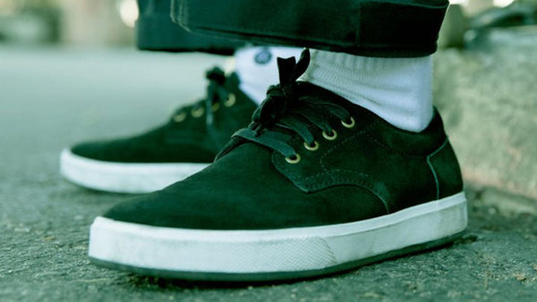 New Emerica Spanky G6 Skate Shoes