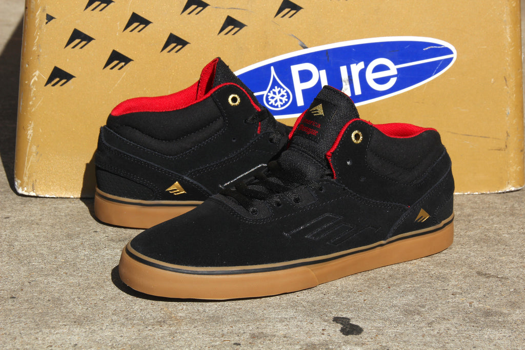 Emerica Westgate Mid Vulc Now Available