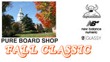 Pure Board Shop Fall Classic Skate Jam & Best Trick