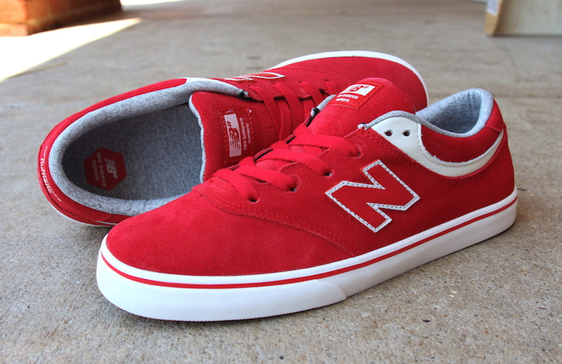 Team Red NB# 254 Now Available