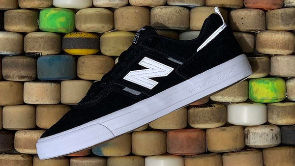 New New Balance Numeric Jamie Foy Pro Model Shoe