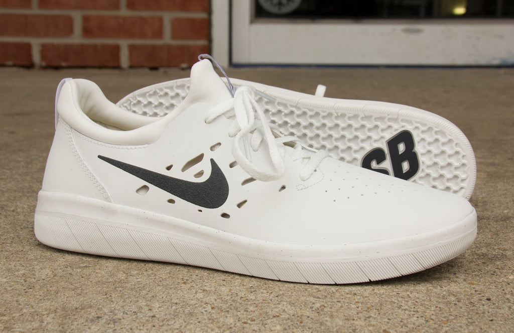 good looking best top quality Nike SB Nyjah Huston Free Skate Shoe Now Available – Pure ...
