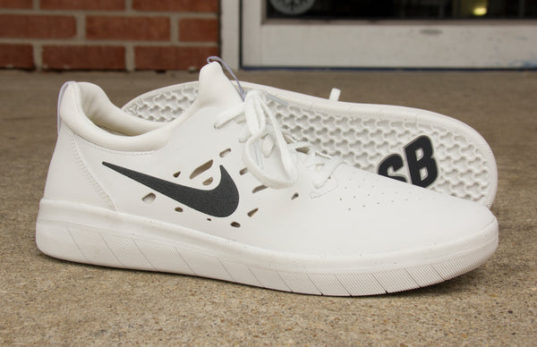 Nike SB Nyjah Huston Free Skate Shoe Now Available