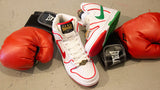 Nike SB Paul Rodriguez Mexican Boxing Dunk High Quick Strike Release Info