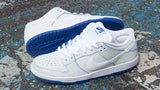 Nike SB Porcelain Dunk Low Pro Available Now